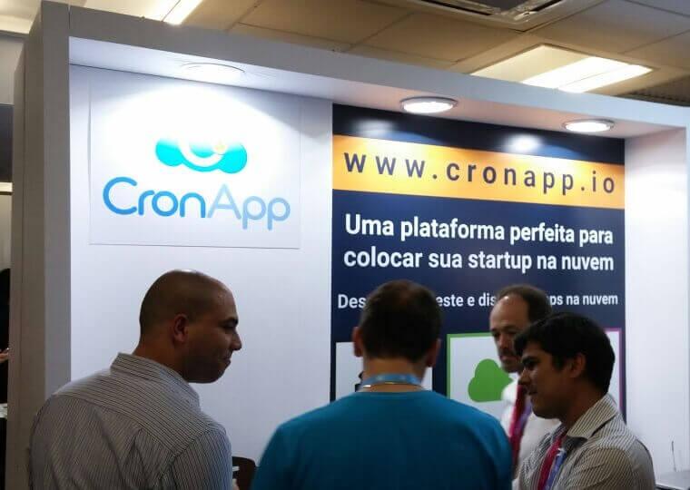 Evento Cronapp