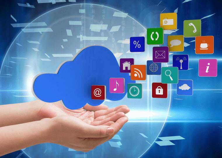 Tráfego de cloud computing
