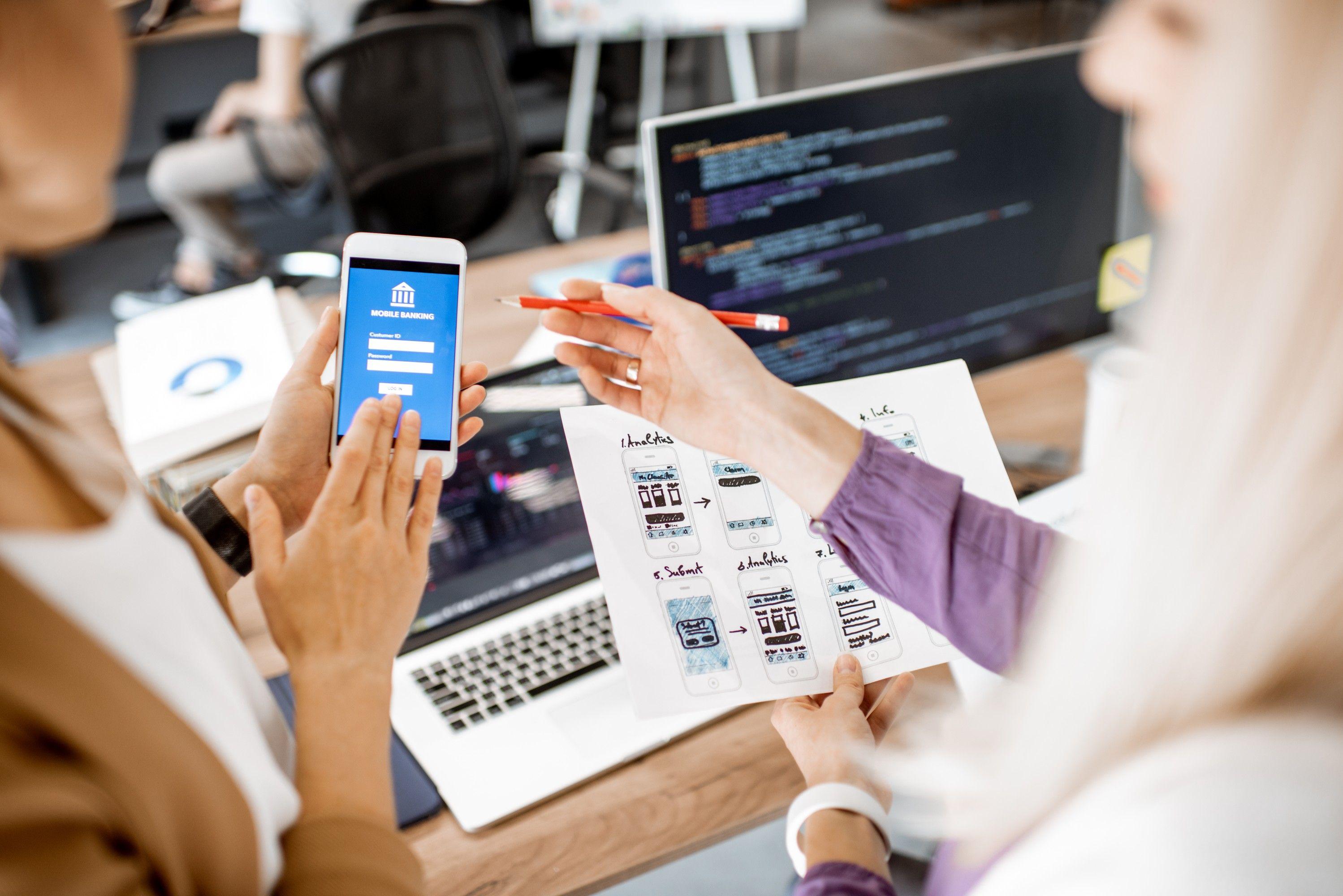 mvp no desenvolvimento de software