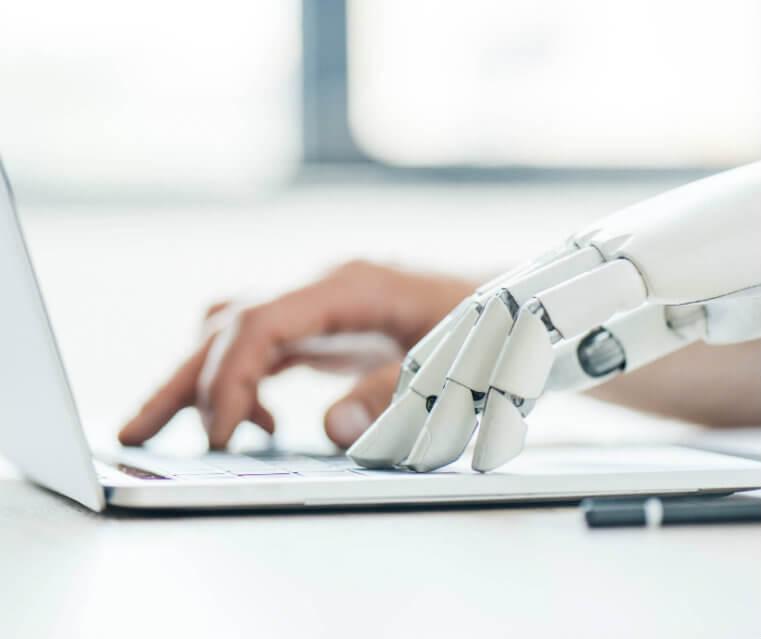 inovações nos negócios usando tecnologia