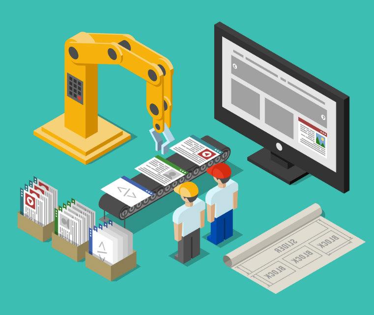vantagens das ferramentas integradas com funcionalidades para desenvolvedores