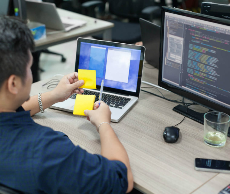 desenvolvimento agil de software