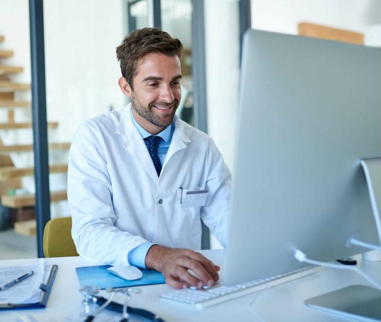 tecnologia na gestão da saúde