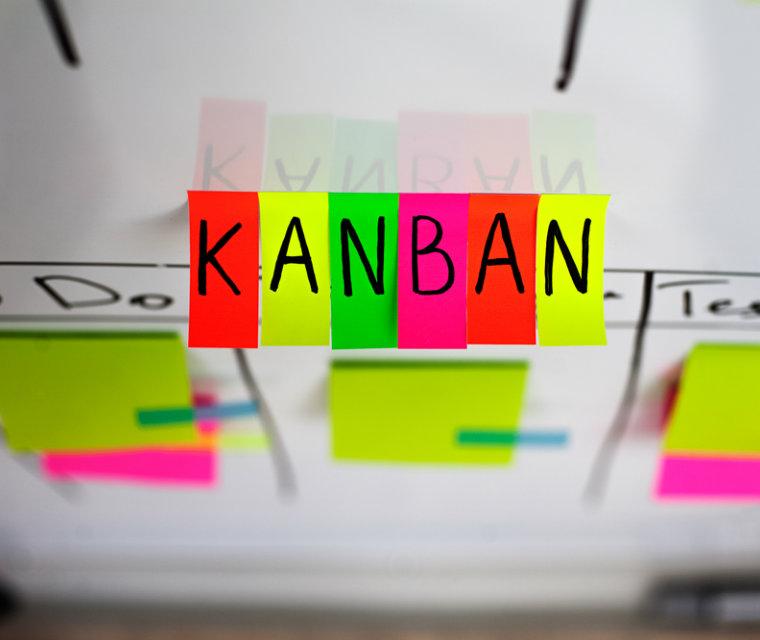 metodologia kanban