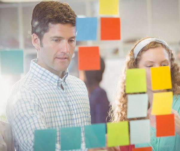 como otimizar a gestão de equipes