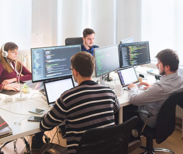 Software personalizado para a empresa: veja 4 razões para investir