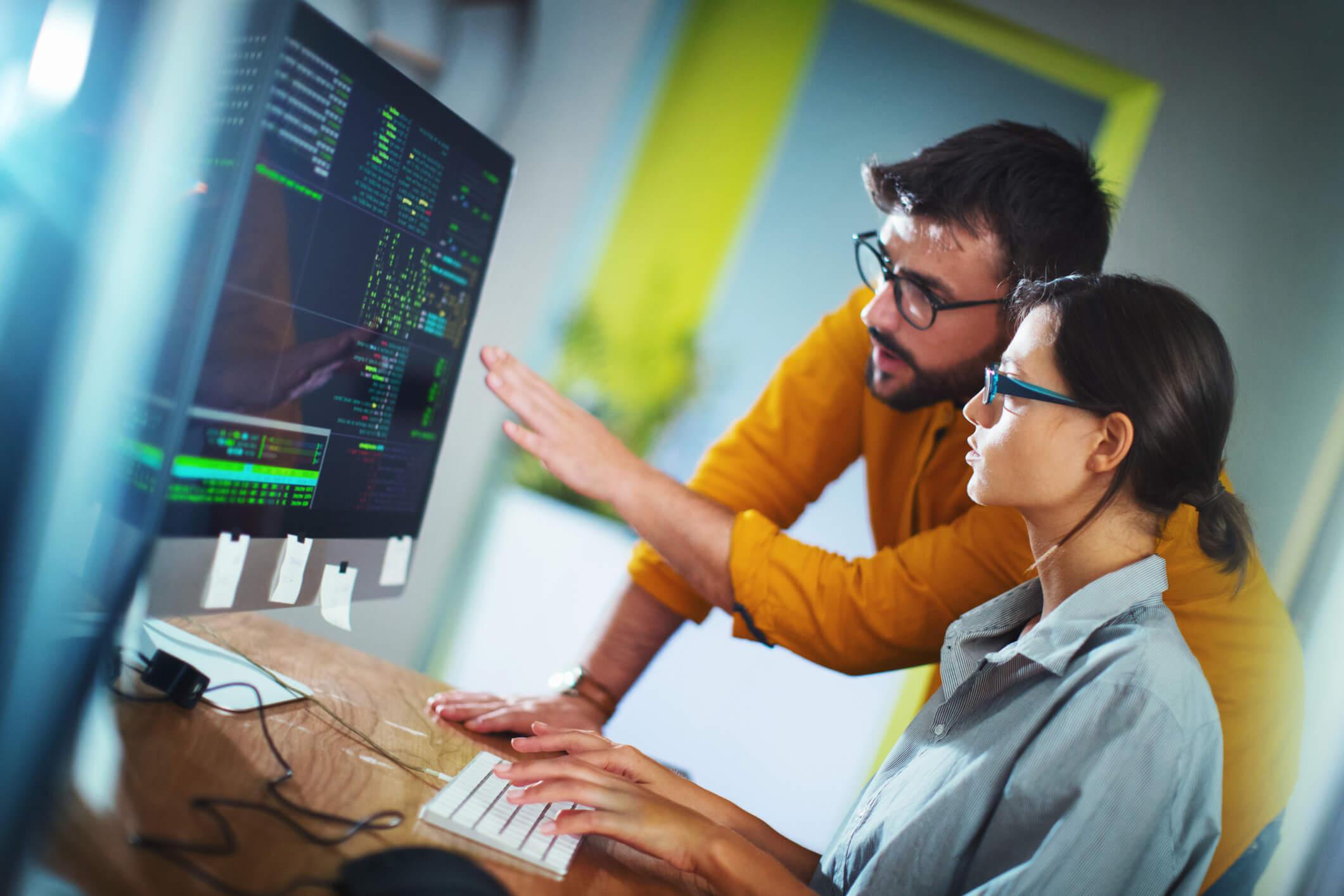 desenvolvimento de software sob demanda