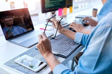 tendências no desenvolvimento de softwares em 2021